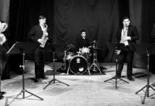 wakanda saxophone quartet 21 luglio 2019