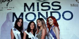 4 miss mondo molise