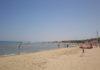 Spiaggia mare Termoli