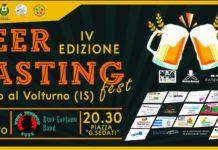 beer tasting 2 agosto 2019