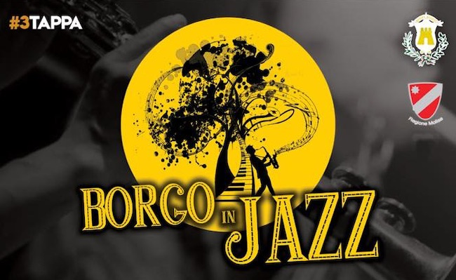 borgo in jazz Ferrazzano 2019