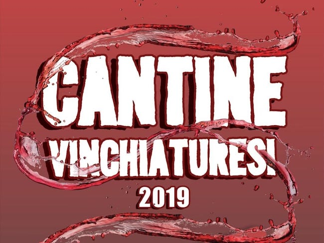 cantine vinchiaturesi 2019