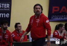 coach Mimmo Sabatelli