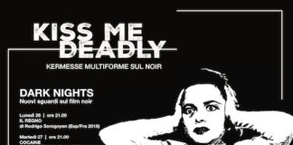 kiss me deadly 2019