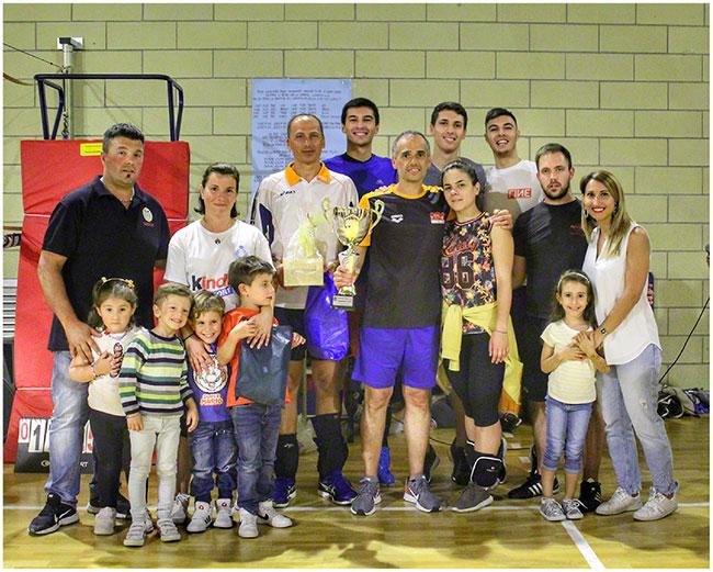 vincitori fantapallavolo 2019 roxy bar
