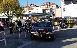 carabinieri controlli isernia