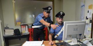 carabinieri ufficio