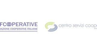 confocoperativa centro servizi logo