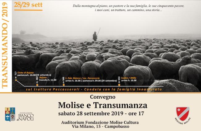 convegno transumando 28 settembre 2019