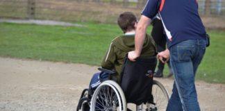 disabili sostegno