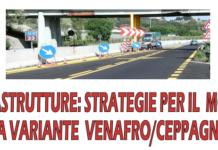 infrastrutture incontro venafro