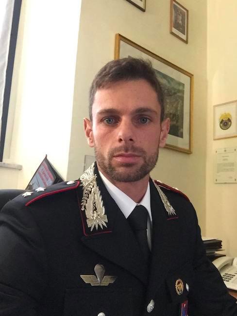 tenente Felici