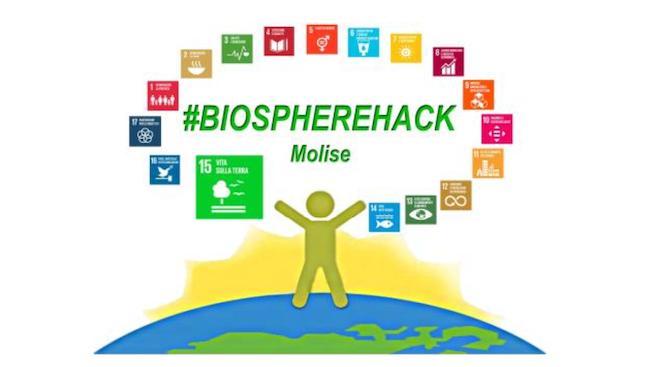 biospherehack
