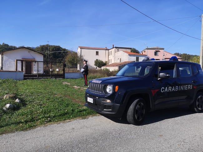 carabinieri bb