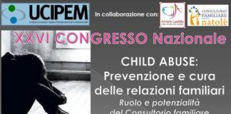 child abuse 1-3 novembre 2019
