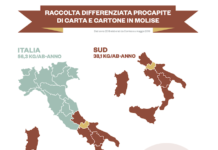 differenziata molise 2019c