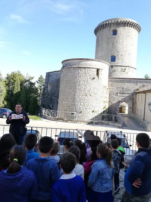 castello De Capua