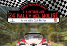 rally molise 2019