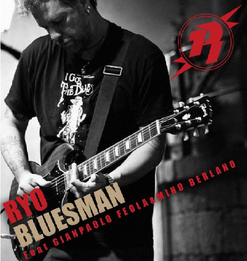 ryo bluesman 29 ottobre 2019