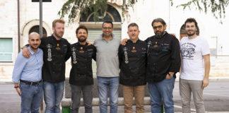 staff maestro panettone 2019