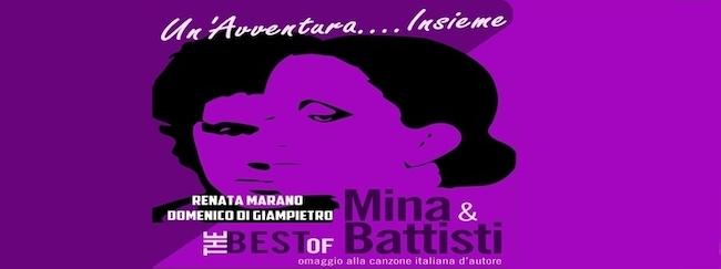 tributo mina battisti show