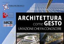 """""""Architettura come gesto"""", incontro al MACTE di Termoli"""