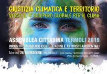 assemblea clima 26 novembre 2019