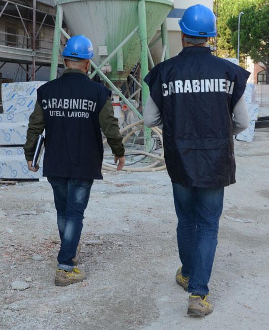carabinieri nil