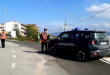 carabinieri san giuliano