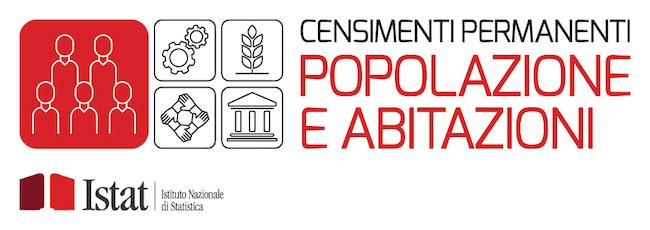 Isernia, censimento popolazioni e abitazioni ISTAT
