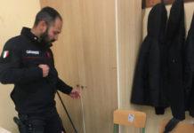 controllo scuole carabinieri agnone