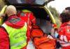 Ritrovato dal Soccorso Alpino l'anziano scomparso a Torella del Sannio
