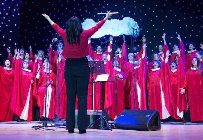 Isernia gospel choir