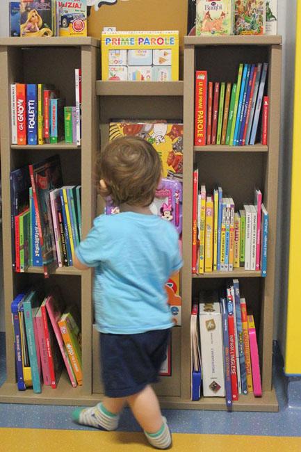 bibliotechina