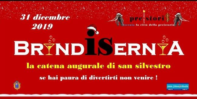Capodanno a Isernia con BrindIsernia