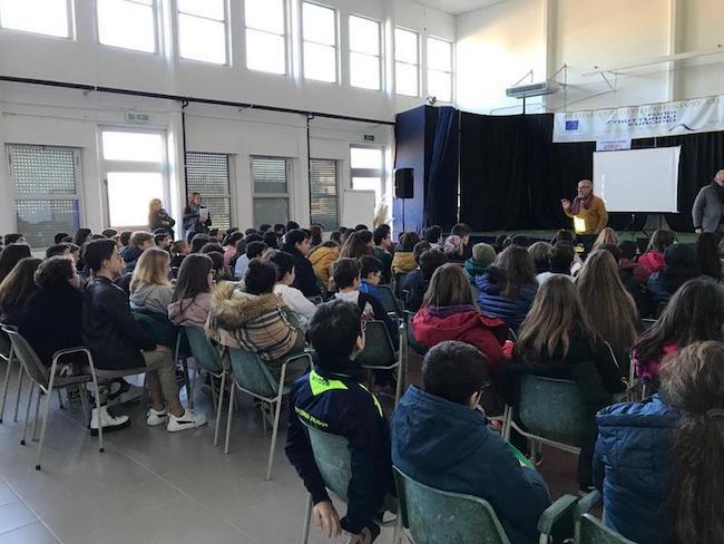 Campomarino, presentato progetto di educazione ambientale