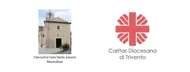 parrocchia santa maria assunta caritas trivento
