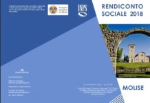 rendiconto sociale inps molise 2018