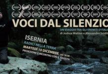 voci dal silenzio 10 dicembre 2019