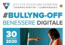 bullyng off al Pertini