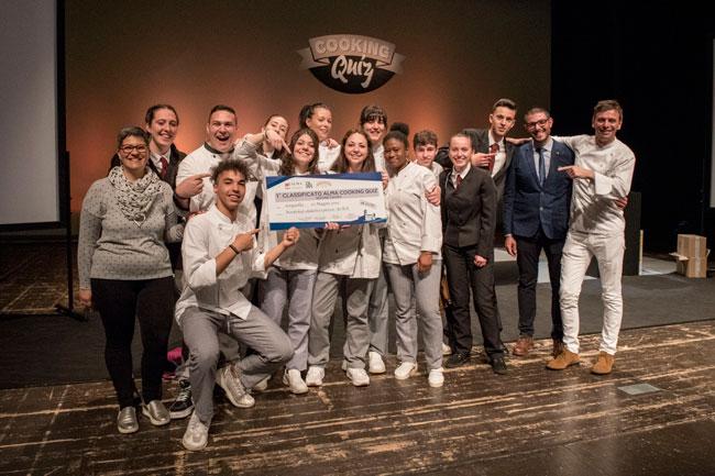 cq vincitori edizione 2019