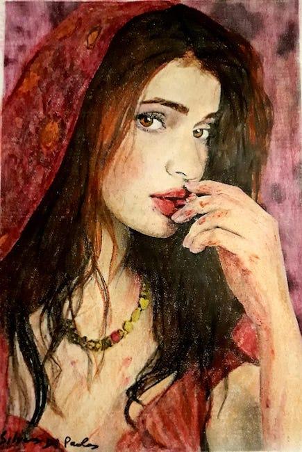 Dio ha creato la donna e l'arte l'ha resa eterna