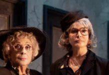 le signorine teatro