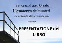 """""""L'ignoranza dei numeri"""", Francesco Paolo Oreste alla Mondadori di Campobasso"""