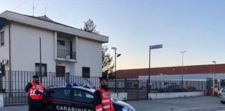 campomarino carabinieri