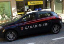 carabinieri poste