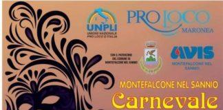 Carnevale 2020 a Montefalcone nel Sannio