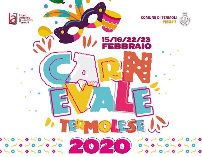 carnevale termolese 2020