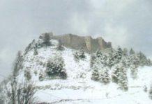 castello montenero di bisaccia