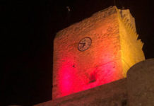 castello svevo san valentino